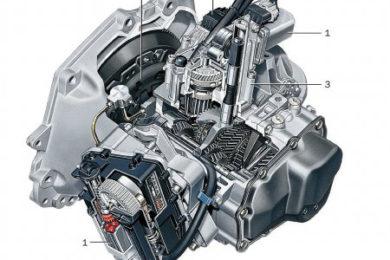 Ремонт и обслуживание КПП Opel и Chevrolet