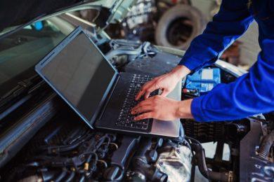 Компьютерная диагностика Opel и Chevrolet