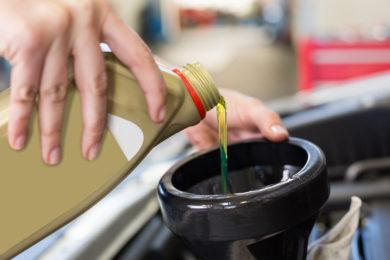 Замена масла и фильтров Опель и Шевроле